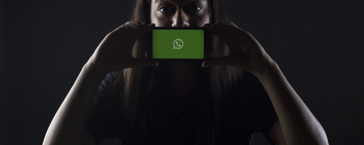 How to Access someone's WhatsApp on iPhone