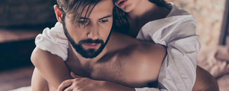 Relationship Infidelity: Why Men Cheat