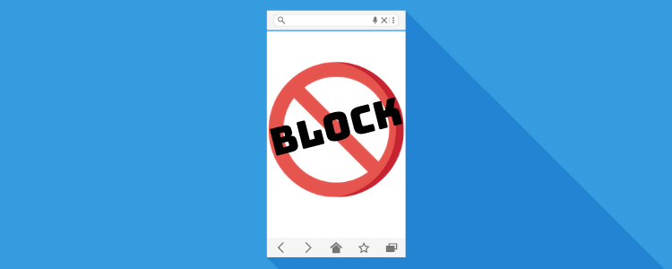 How To Block Websites On Android Phone
