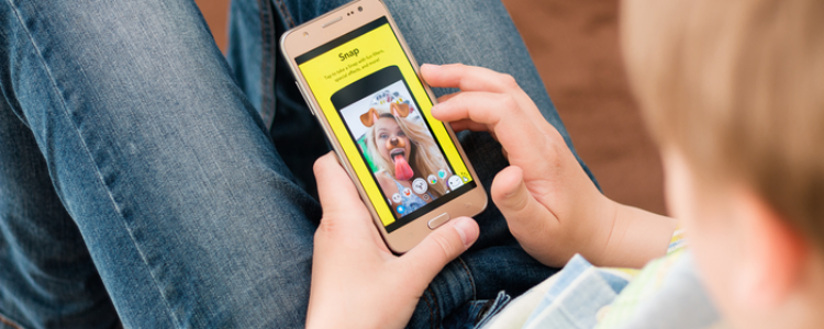 Snapchat Parental Controls To Teach Children